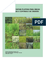Pereira - Como selecionar plantas para áreas degradadas e controle de erosão.pdf