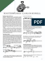 Bonell, Carlos - The Music of Heitor Villa-lobos (Guitar Apr 83)