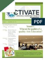 activate newsletterpics