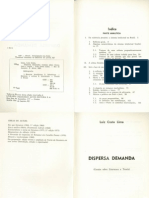 LIMA, Luiz Costa. Da existência precária - o sistema intelectual no Brasil In Dispersa demanda (ensaios sobre literatura e teoria).pdf