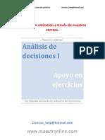 Analisis de decisiones I CD09303 2014.pdf