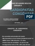 CARDIOPATÍAS CONGÉNITAS CIRUGIA II.pptx