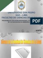 UNIVERSIDAD SAN PEDRO 02.ppt