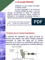 central hidroelectrico de acomayo exposision.ppt