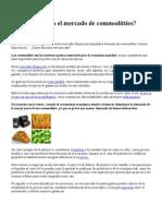 Cómo funciona el mercado de commoditties.doc