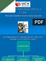 2 Unidad - Derecho Procesal Penal i