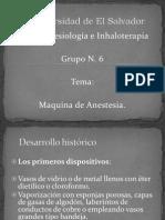 MAQUINA DE ANESTESIA.ppt