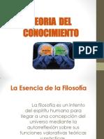 teoriadelconocimiento-FILOOOOOOOOOO.ppt