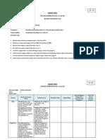 1. Format Analisis Keterkaitan Skl, Ki, Dan Kd