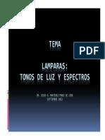 LAMPARAS TONOS DE LUZ Y ESPECTROS.pdf