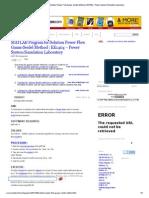 MATLAB Program for Solution Power Flow Gauss-Seidel Method _ EE1404 – Power System Simulation Laboratory