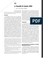 Aasld Practice Guidelines Chronic Hepatitis b