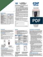 b Smart1508 Manual