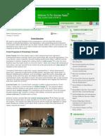Green Education _ Education _ GreeniacsArticles