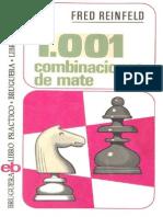 Reinfeld  1001 Combinaciones de Mate.pdf
