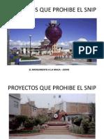 PROYECTOS QUE PROHIBE EL SNIP.pptx
