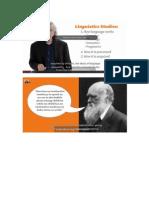 Pinker Linguistics Intro compilation