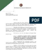 arquivamento - falta de autoria e materialidade.doc