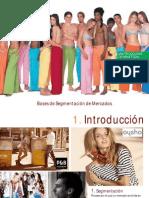 5. Bases de Segmentacion de Mercados.pdf