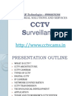 CCTV Camera Price in Chennai - 09066656366