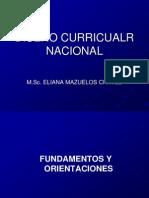 cap II teoria y diseño curricular.ppt