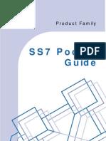 SS7 Pocket Guide