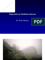 CLASE 04 - Depresion en Medicina Interna.ppt
