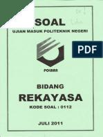 SMB POLBAN 2011 - Bidang Rekayasa.pdf