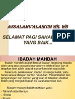 IBADAH MAHDAH.pptx