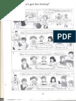 Grammar Materials Lp