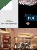 Zeon Brochure