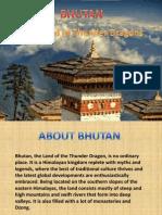 Tour of Bhutan