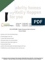 Estrella Brochure
