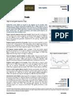 Anand Rathi- India Economy