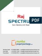 Raj Spectrum