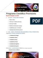 Programa Provisorio