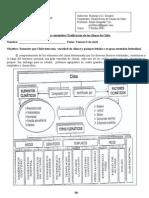guia contenido clasificacion de climas