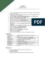 niyatidesai resume