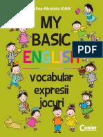 Fragment My Basic English
