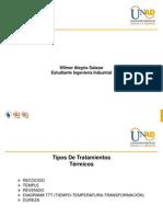 Tratamientos térmicos y sus aplicaciones.ppt