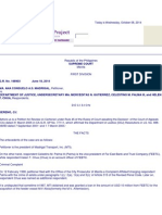 JUNE 2014 civ 2 jurisprudence