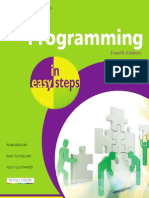 C++ Programming In Easy Steps, 4th Edition