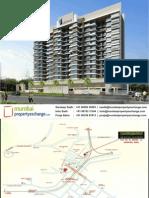 Akshar Alvario E-Brochure