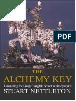 The Alchemy Key -18ed - 642 PAGG