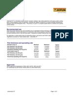 Paint Product Data