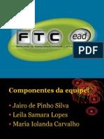 A Imagem Do Brasil No Exterior (Pronto)