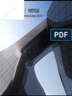 YOUSUF FAROOK  |  Architecture Portfolio