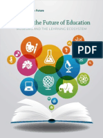 Building the Future of Education Museums and the Learning Ecosystem