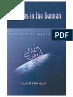 Treasures in the Sunnah a Scientific Approach - Zaghlul el-Naggar