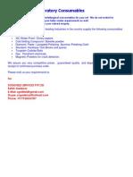Metallurgical Laboratory Consumables.pdf